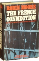 Image result for the french connection book