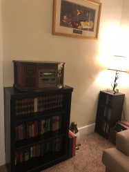 Old Books & Mysteries