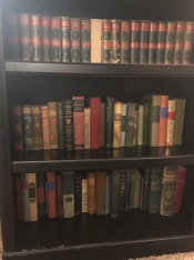 Pretty / Old Books